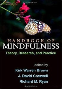 handbook minsfulness